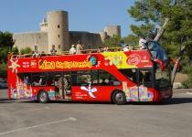Španělsko: levné letenky - Palma Mallorca s odletem z Prahy nebo Vídně již od 3 590 Kč vč letních prázdnin, Vánoc a Silvestra