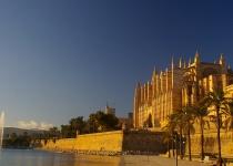 Španělsko: levné letenky - Palma Mallorca s odletem z Vídně, Berlína, Linze nebo Drážďan již od 569 Kč