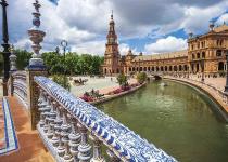 Španělsko: levné letenky - Palma Mallorca, Sevilla, Barcelona nebo Alicante s odletem z Berlína, Krakowa či Pardubic již od 1 080 Kč
