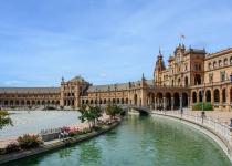 Španělsko: levné letenky - Sevilla s odletem z Vídně již od 717 Kč