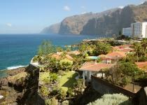 Španělsko: levné letenky - Tenerife s odletem z Prahy již od 4 508 Kč