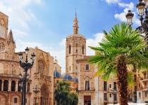Španělsko: levné letenky - Valencia s odletem z Prahy již od 3 970 Kč