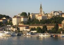 Srbsko: levné letenky do Bělehradu s odletem z Vídně již od 2 990 Kč