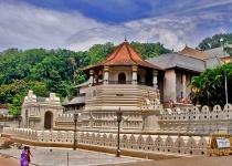 Srí Lanka: levné letenky - Colombo již od 10 807 Kč s odletem z Prahy