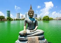 Srí Lanka: levné letenky - Colombo již od 13 604 Kč s odletem z Londýna vč. Vánoc