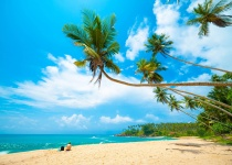 Srí Lanka: levné letenky - Colombo s odletem z Prahy + 2 dny v Dubaji + 5 dní na Maledivách již od 23 990 Kč