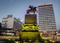 Super cena letenek Bratislava Niš a zpět za neuvěřitelných 500 Kč