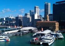 Super cena letenek Londýn  Auckland zpět za 15094 Kč