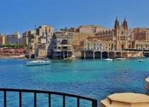 Super cena letenek Norimberk Malta a zpět za neuvěřitelných 1688 Kč