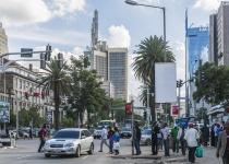 Super cena letenek Praha Nairobi a zpět za 14490 Kč