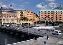 Super cena letenek Praha Stockholm a zpět za neuvěřitelných 282 Kč
