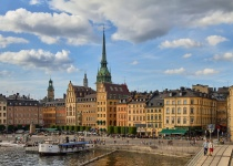 Super cena letenek Praha Stockholm a zpět za neuvěřitelných 552 Kč