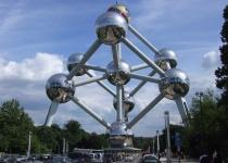Super cena letenek Vídeň Brusel  a zpět za 483 Kč