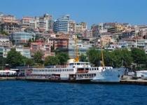 Super cena letenek Vídeň Istanbul a zpět za 2690 Kč