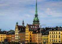 Super cena letenek Vídeň Stockholm a zpět za neuvěřitelných 901 Kč