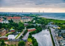 Švédsko: levné letenky - Gothenburg nebo Malmo s odletem z Krakova již od 690 Kč