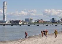 Švédsko: levné letenky - Malmo s odletem z Krakowa již od 399 Kč vč. letních prázdnin, Vánoc a Silvestra