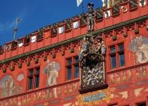 Švýcarsko: levné letenky - Basilej s odletem z Prahy již od 1 497 Kč