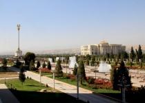 Tádžikistán: levné letenky - Dušanbe (Dushanbe) s odletem z Prahy již od 12 547 Kč