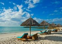 Tanzánie: levné letenky - Dar es Salaam s odletem z Bruselu již od 9 135 Kč