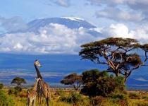 Tanzánie: levné letenky - Dar Es Salaam s odletem z Prahy od 12 208 Kč