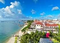 Tanzánie: levné letenky - Zanzibar - Dar Es Salaam s odletem z Prahy od 12 899 Kč