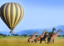 Tanzánie: levné letenky - Zanzibar již od 11 824 Kč s odletem z Mnichova