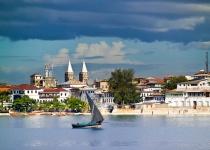 Tanzánie: levné letenky - Zanzibar již od 12 735 Kč s odletem z Mnichova vč. Vánoc