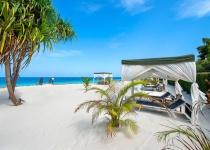 Tanzánie: levné letenky - Zanzibar s odletem z Bruselu od 7 425 Kč