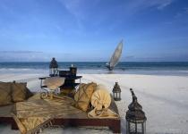 Tanzánie: levné letenky - Zanzibar s odletem z Prahy od 13 621 Kč vč. Vánoc