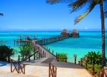 Tanzánie: levné letenky - Zanzibar s odletem z Vídně nebo Milána již od 11 120 Kč