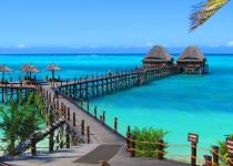 Tanzánie: levné letenky - Zanzibar s odletem z Vídně od 13 990 Kč