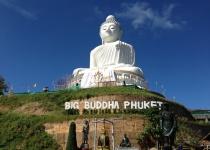 Thajsko: levné letenky - Bangkok, Krabi nebo Phuket s odletem z Prahy od 9 890 Kč