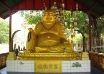 Thajsko: levné letenky - Bangkok, Krabi, Phuket již od 11 695 Kč s odletem z Vídně vč. letních prázdnin