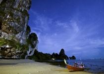Thajsko: levné letenky - Bangkok, Krabi s odletem z Mnichova, Vídně a Prahy již od 11 790 Kč
