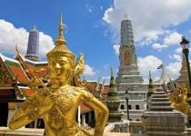 Thajsko: levné letenky - Bangkok nebo ostrov Phuket s odletem z Mnichova od 10 690 Kč