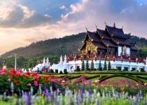 Thajsko: levné letenky - Bangkok, ostrov Phuket či Chiang Mai s odletem z Prahy nebo Mnichova již od 11 390 Kč
