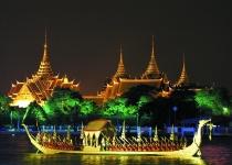 Thajsko: levné letenky - Bangkok s odletem z Istanbulu a návratem do Londýna nebo Frankfurtu nad Mohanem již od 6 790 Kč