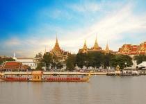 Thajsko: levné letenky - Bangkok s odletem z Mnichova od 12 037 Kč
