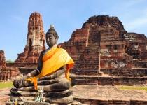 Thajsko: levné letenky - Bangkok s odletem z Prahy + 2 dny v Dubaji a 3 dny v Hongkongu již od 19 490 Kč vč. letních prázdnin