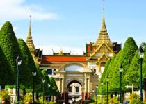 Thajsko: levné letenky - Bangkok s odletem z Prahy již od 10 790 Kč