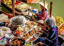 Thajsko: levné letenky - Bangkok s odletem z Prahy od 9 958 Kč