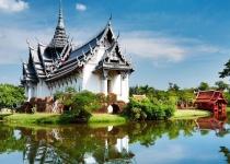 Thajsko: levné letenky - Bangkok s odletem z Prahy s 2 denním stopem v Dubaji a 5 denním stopem v Hongkongu již od 19 190 Kč