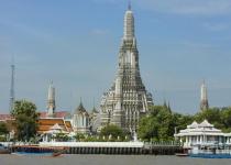 Thajsko: levné letenky - Bangkok s odletem z Vídně již od 10 956 Kč vč. Vánoc a Silvestra
