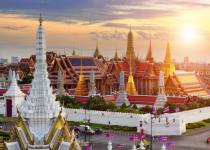 Thajsko: levné letenky - Bangkok s odletem z Vídně již od 12 553 Kč