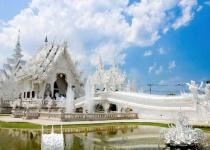 Thajsko: levné letenky - Chiang Mai (Čiang Mai) s odletem z Prahy již od 11 490 Kč