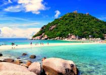Thajsko: levné letenky - Koh Samui nebo Krabi již od 10 208 Kč s odletem ze Stockholmu