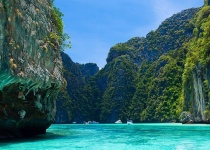 Thajsko: levné letenky - Krabi nebo Phuket s odletem z Prahy již od 12 990 Kč