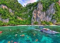 Thajsko: levné letenky na Phuket s odletem z Prahy již od 12 690 Kč