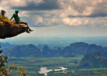 Thajsko: levné letenky - Krabi s odletem z Budapešti již od 11 892 Kč